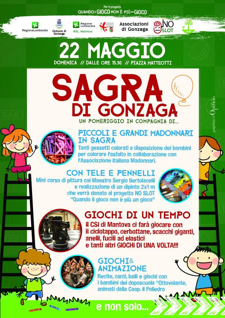 Sagra di Gonzaga 2016
