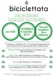 Biciclettata 2019