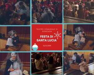 Festa di Santa Lucia 2019