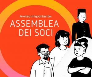 ASSEMBLEA DEI SOCI