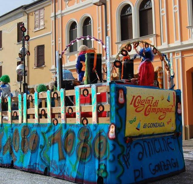 Amici - Manifestazioni - Carnevalando