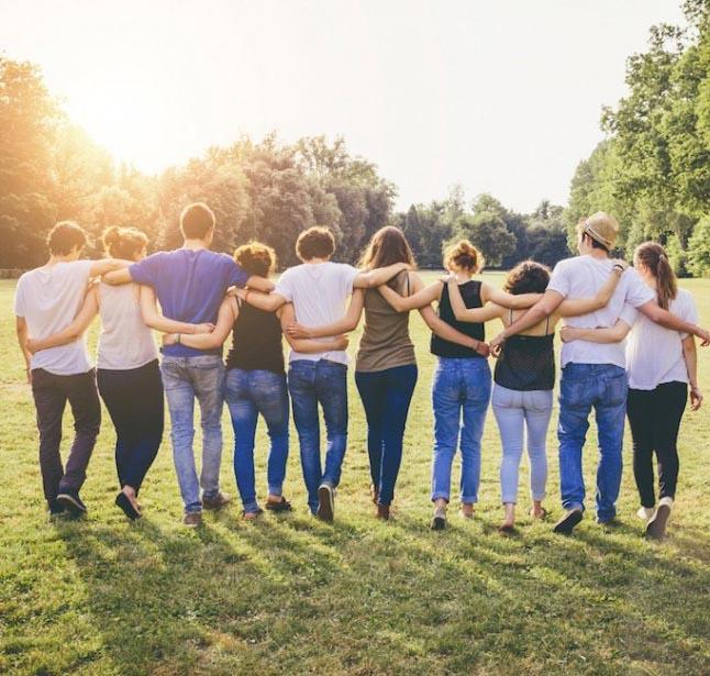 Amici - Chi Siamo
