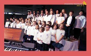 2015|| 15.11 – Concorso corale per voci bianche @mici in musica