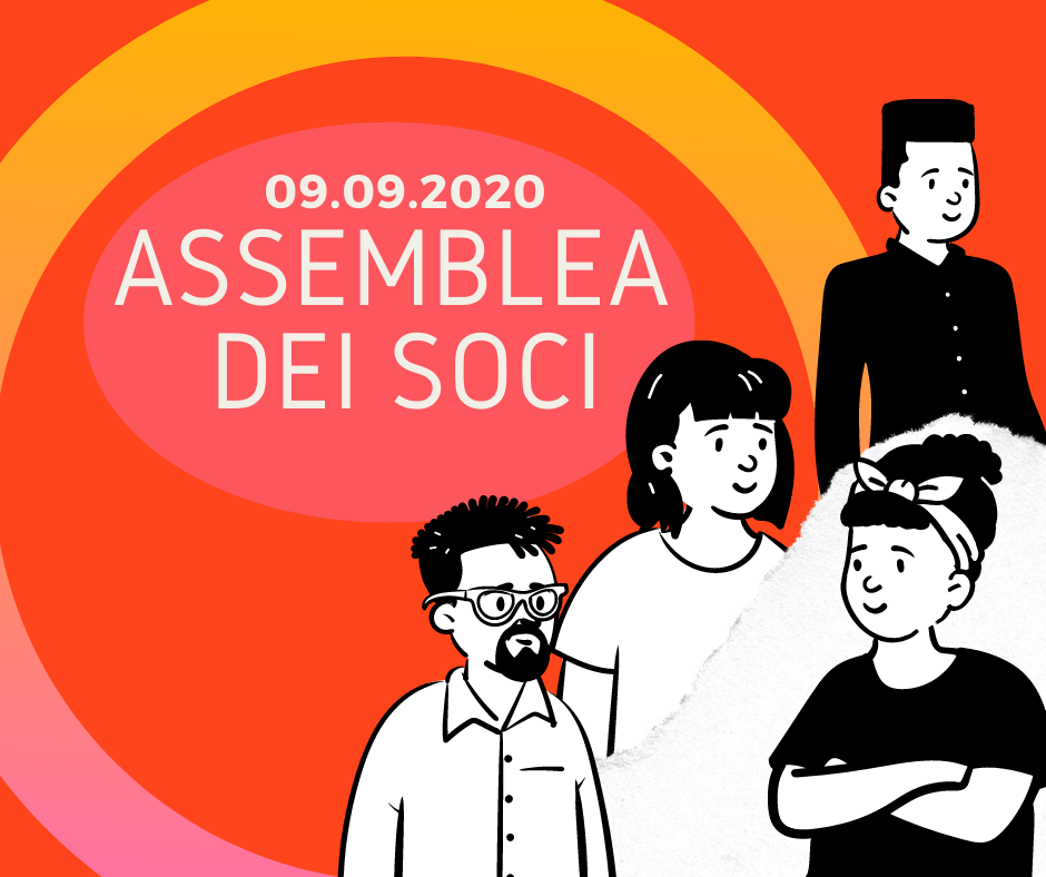 ASSEMBLEA DEI SOCI 2020
