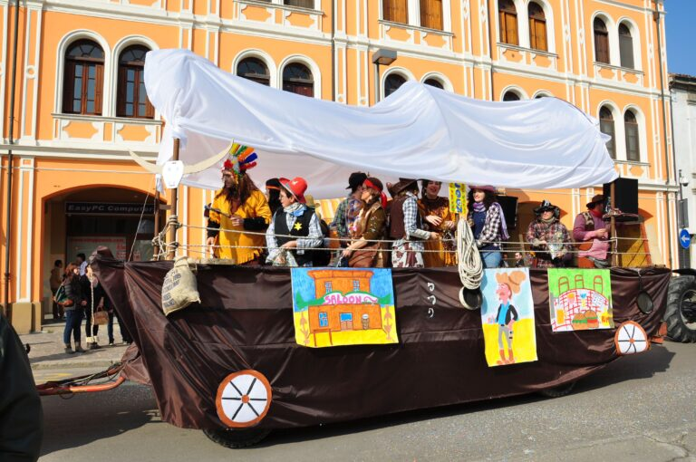 Carnevale 2013 5