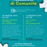 Formazione di comunità – Incontri con Ennio Ripamonti