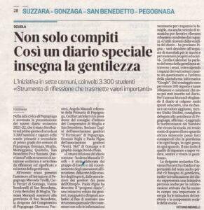 Read more about the article 2021|| Diario scolastico