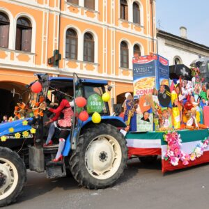 Carnevale 2012 2