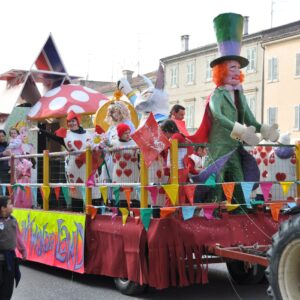 Carnevale 2012 8