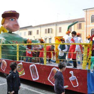 Carnevale 2012 9