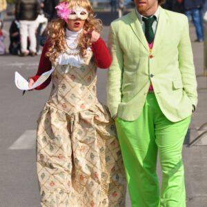 Carnevale 2013 1
