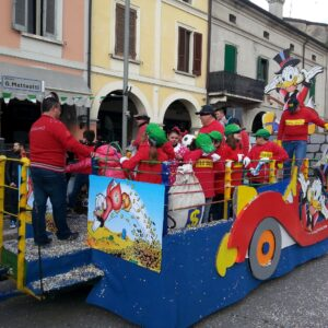Carnevale 2016 5