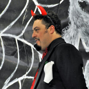 Halloween Party 2010_12