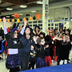 Halloween Party 2010_17
