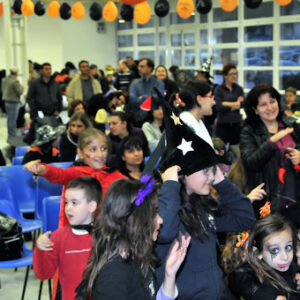 Halloween Party 2010_15