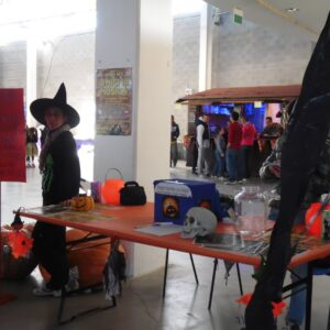 Halloween Party 201425