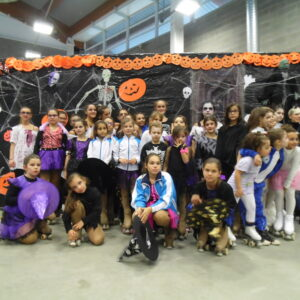 Halloween Party 2015_16
