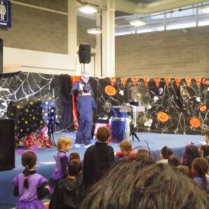 Halloween Party 2015_23