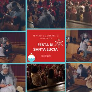 Santa Lucia_Photo Collage